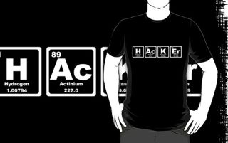 BattleHackHackerShirt